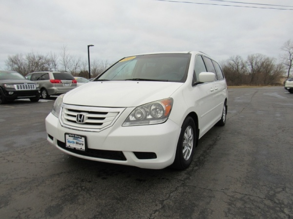2009 Honda Odyssey in Grayslake, IL