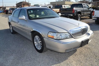 Used 2004 Lincoln Town Car For Sale 17 Used 2004 Town Car Listings