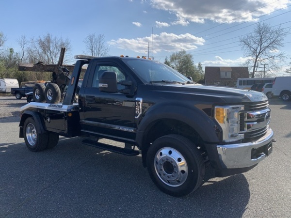 2017 Ford Super Duty F-450 Chassis Cab in White Marsh, MD