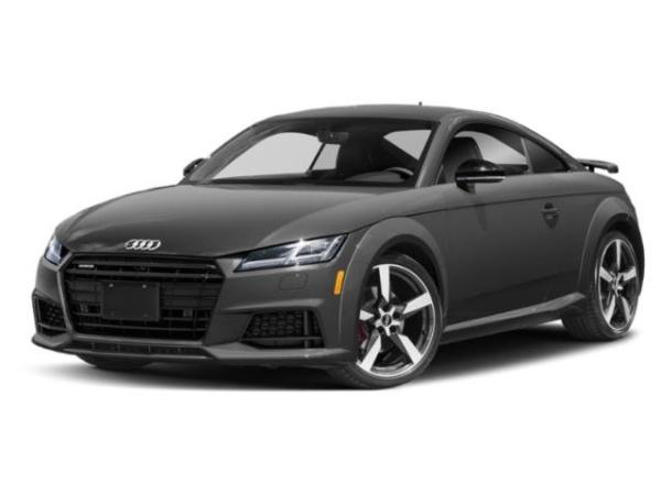 2020 Audi TT