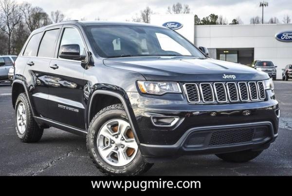 2017 Jeep Grand Cherokee in Carrollton, GA