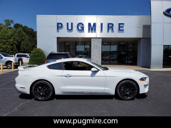 2019 Ford Mustang in Carrollton, GA