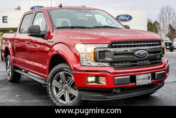 2020 Ford F-150 in Carrollton, GA
