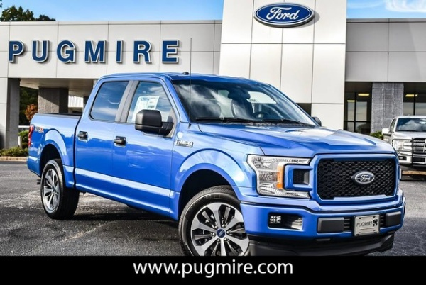 2019 Ford F-150 in Carrollton, GA