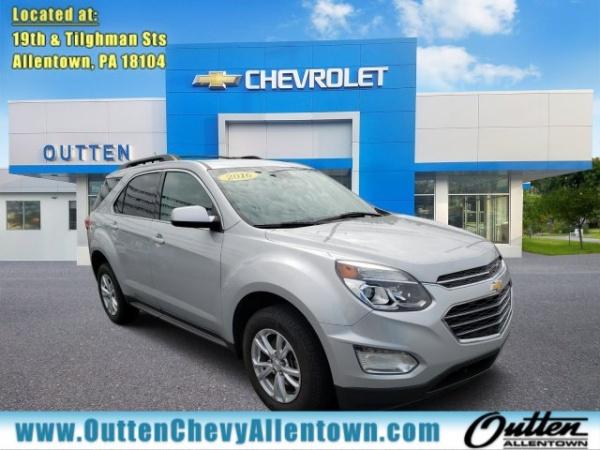 2016 Chevrolet Equinox in Allentown, PA