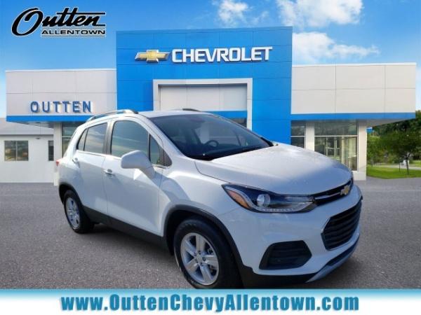 2020 Chevrolet Trax in Allentown, PA