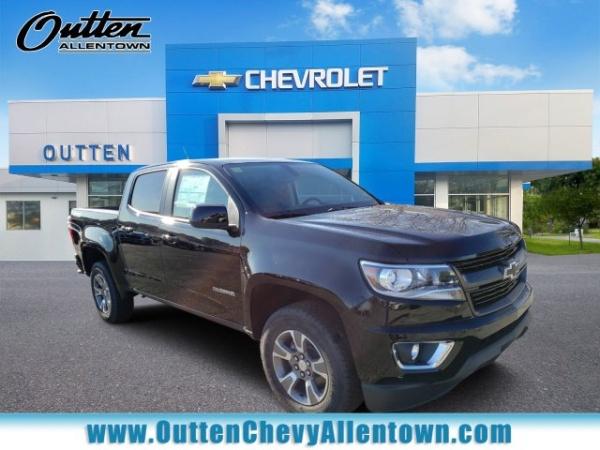 2020 Chevrolet Colorado in Allentown, PA