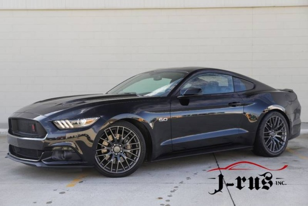2015 Ford Mustang in Macomb, MI
