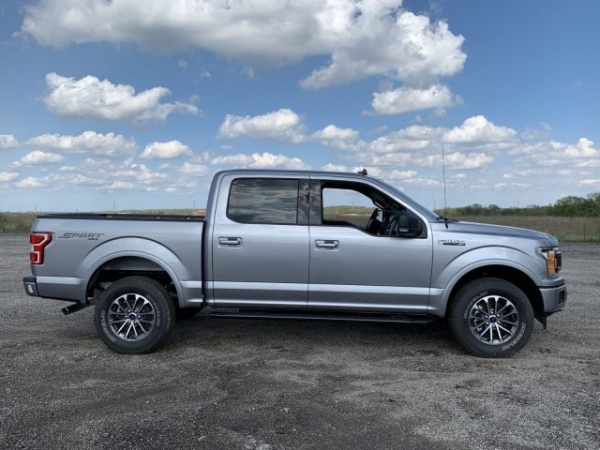 2020 Ford F-150 in East Dundee, IL