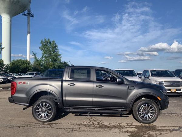 2019 Ford Ranger in East Dundee, IL