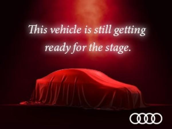 2017 Audi A6 Competition Prestige
