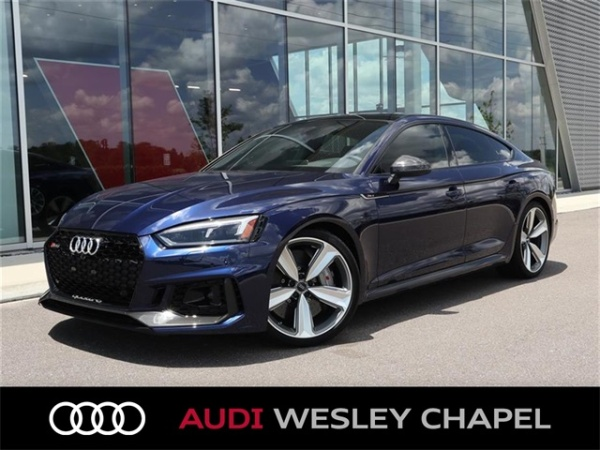 2019 Audi RS 5 in Wesley Chapel, FL