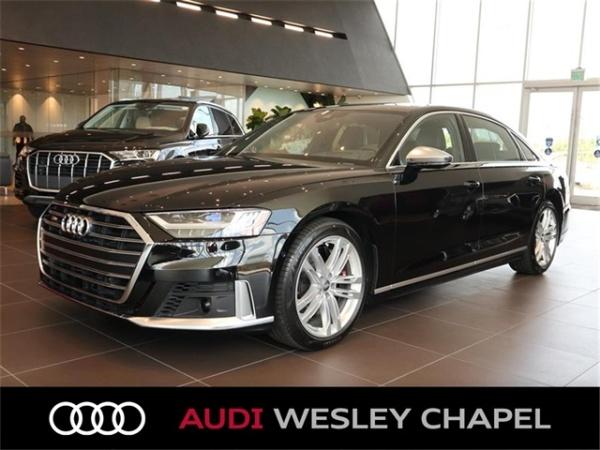 2020 Audi S8 in Wesley Chapel, FL