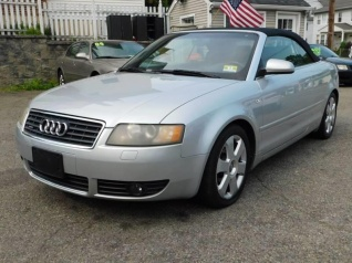 Used Audi A For Sale In Morristown NJ Used A Listings In - Audi a4 2005 for sale