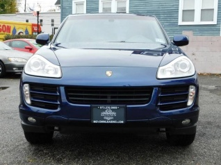 2009 Porsche Cayenne Tiptronic Awd For In Morristown Nj