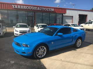 Used Ford Mustangs For Sale In Harrison Ar Truecar