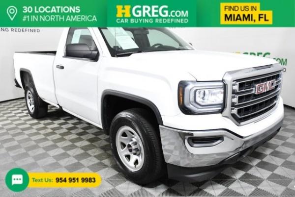 2016 GMC Sierra 1500 in Miami, FL