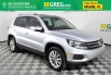 2017 Volkswagen Tiguan Wolfsburg Edition FWD for Sale in Miami, FL