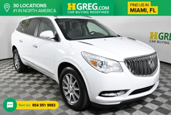 2016 Buick Enclave in Miami, FL
