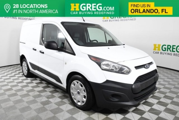 2015 Ford Transit Connect Van in Orlando, FL