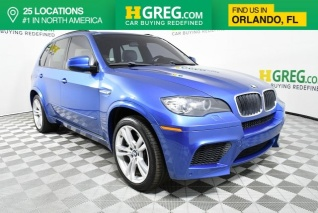 Used Bmw X5 M For Sale In Lakeland Fl 7 Used X5 M Listings In