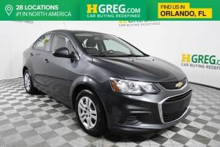 Used 2019 Chevrolet Sedans For Sale In Rockledge Fl Truecar