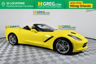 Used Cars Louisville Ky >> 2019 Chevrolet Corvette Prices, Incentives & Dealers | TrueCar