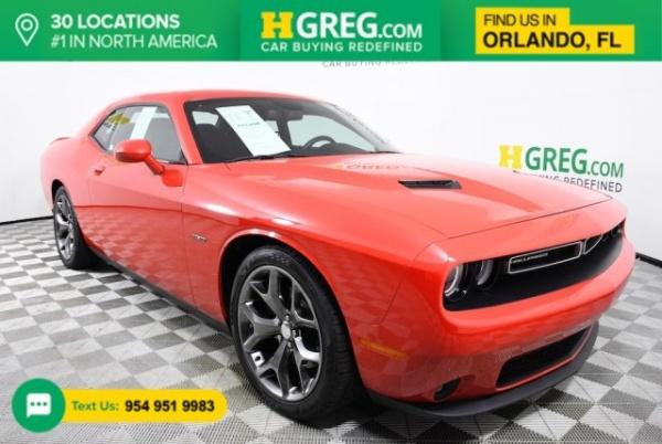 2016 Dodge Challenger in Orlando, FL