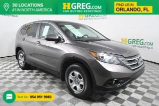 Honda Crv For Sale Near Me >> Used 2012 Honda Cr Vs For Sale Truecar