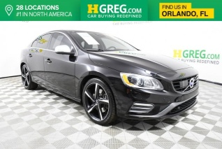 Used Volvo S60s For Sale In Winter Park Fl Truecar