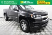 2017 Chevrolet Colorado Work Truck Extended Cab Standard Box 2WD Manual for Sale in Orlando, FL