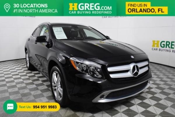 2015 Mercedes-Benz GLA in Orlando, FL