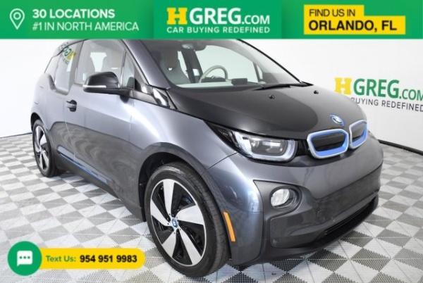 2017 BMW i3 in Orlando, FL