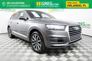 Audi Of Orlando >> Used Audis For Sale In Orlando Fl Truecar