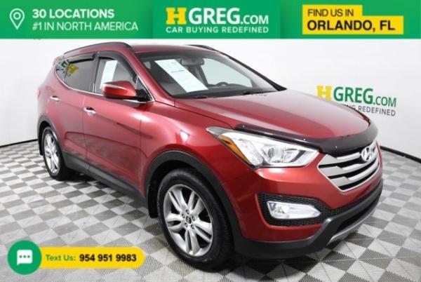 2013 Hyundai Santa Fe Sport in Orlando, FL