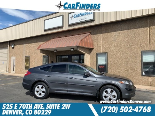 2012 Honda Crosstour in Denver, CO