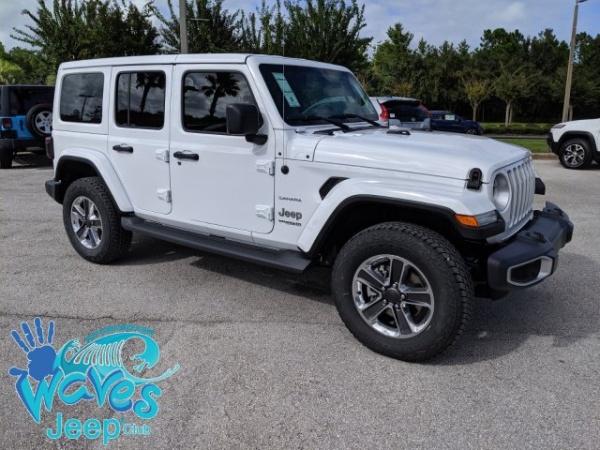 2020 Jeep Wrangler in Daytona Beach, FL