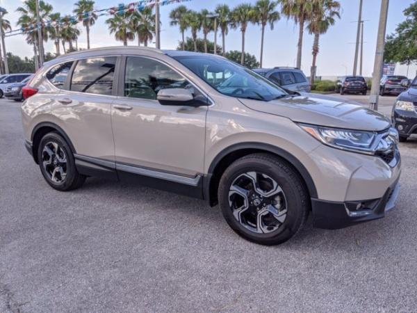 2018 Honda CR-V in Daytona Beach, FL