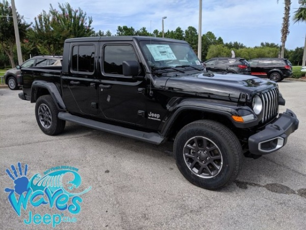 2020 Jeep Gladiator in Daytona Beach, FL