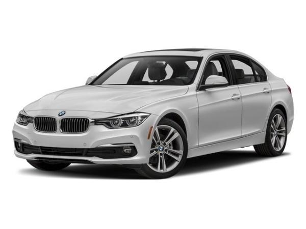 2018 BMW 3 Series in Daytona Beach, FL