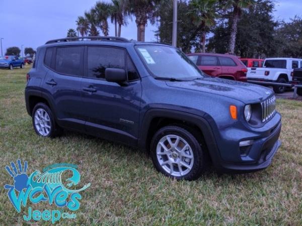2020 Jeep Renegade in Daytona Beach, FL