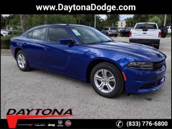 2019 Dodge Charger in Daytona Beach, FL
