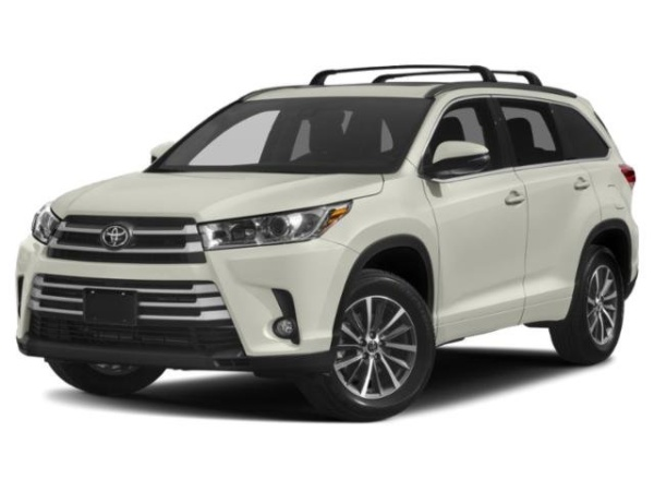 2019 Toyota Highlander in Torrington, CT