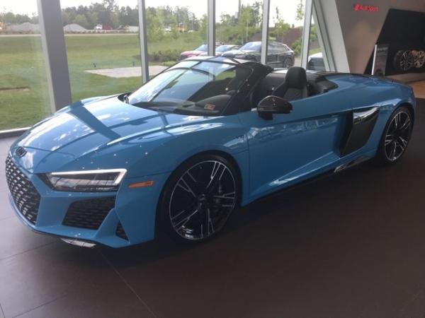 2020 Audi R8 in Richmond, VA