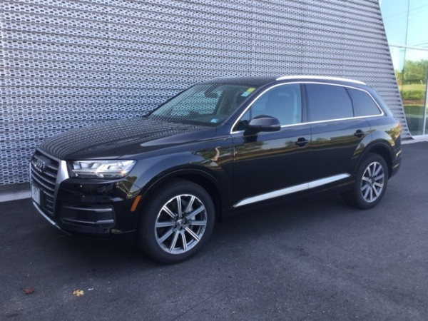 2019 Audi Q7 in Richmond, VA
