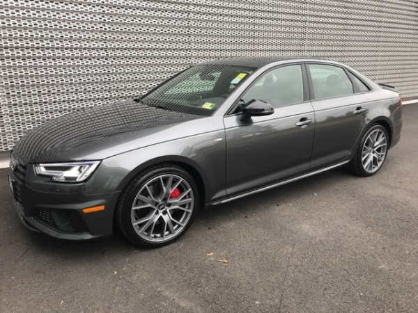 2019 Audi A4 Prestige