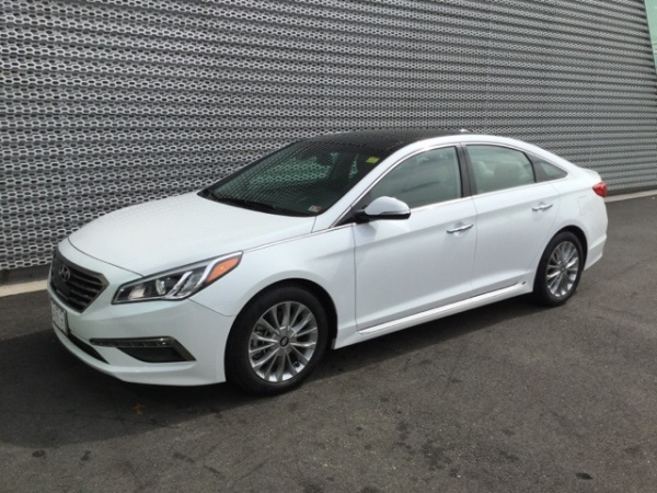 2015 Hyundai Sonata in Richmond, VA