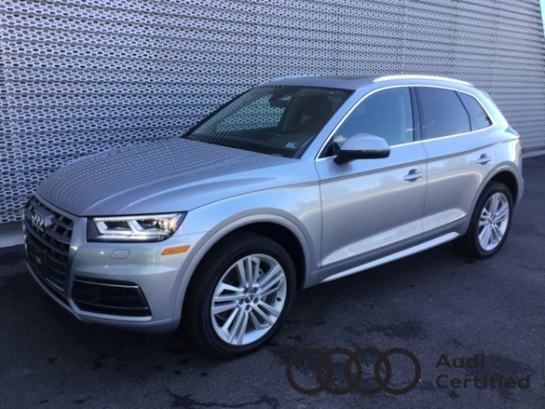 2018 Audi Q5 in Richmond, VA