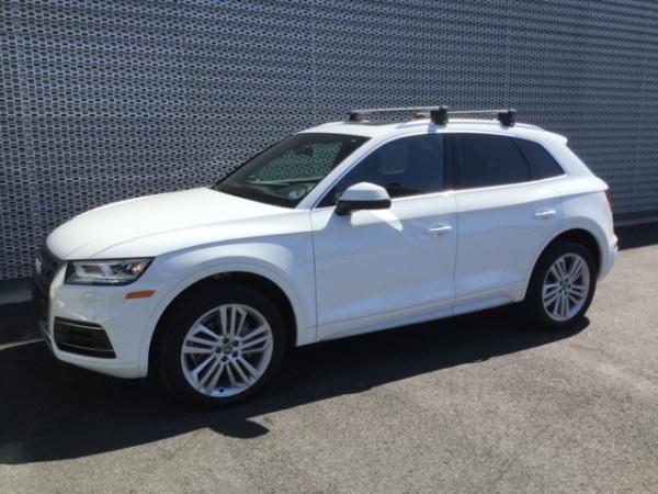 2018 Audi Q5 in Richmond, VA