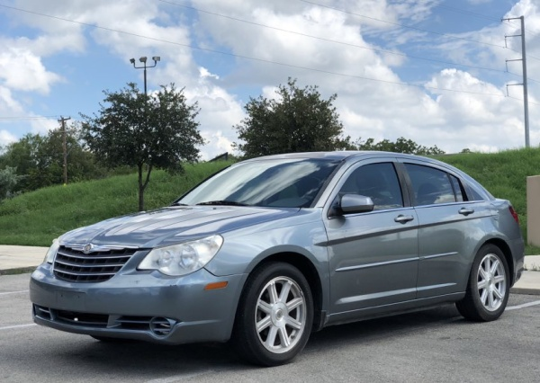 2007 Chrysler Sebring in San Antonio, TX